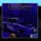 Public Domain: The Best of Lucid Nation Lucid Nation CD