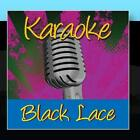 Karaoke - Black Lace Karaoke - Ameritz CD
