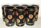 Gold Coin Glasses, 5