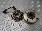 GILERA DNA 50 2008 GENERATOR AND FLY WHEEL NEW OLD STOCK