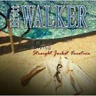 Straight Jacket Vacation Brett Walker Audio CD