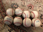 Guide to Collecting Official League Baseballs 22