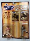 1989 STAN MUSIAL/BOB GIBSON Kenner Starting Lineup Baseball Greats NIB Cardinals