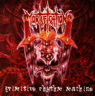 Mortification • Primitive Rhythm Machine CD 1995 Metal Mind, 2008 •• NEW ••