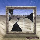 New Sun-Fractured CD NEW