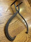 Winchester very rare antique Ice tongs