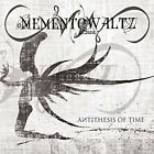 Antithesis Of Time Memento Waltz Audio CD