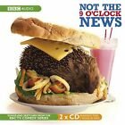Not the Nine O'Clock News (BBC Audio) - BBC Comedy CD 9XVG The Fast Free