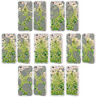 HEAD CASE DESIGNS HOLIDAY GREEN GLITTER CASE FOR APPLE iPHONE SAMSUNG PHONES
