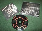 13 Faces - These Bloody Hands cd) Cleveland Ohio Metal x- spawn runt beyond fear