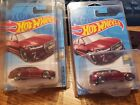 Hot Wheels super treasure hunt Audi RS 6 AVANT lot of 2
