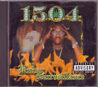 1504 1999 Under Surveillance, OG 1st Press, Blac Mafia Productions, ARK G-Funk