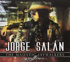 Jorge Salan - The Majestic ...-Graffire CD NEW