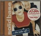 The Take Off Solid Base Japanese CD album (CDLP) promo VICP-60366 VICTOR