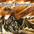Mystic Prophecy - Never Ending (NEW CD DIGI)