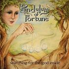 Pendulum Of Fortune-Searching For The God Inside CD NEW