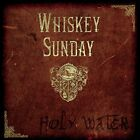 Holy Water Audio CD