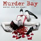 Never Was An Angel Murder Bay Audio CD
