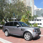 2012 Land Rover Range Rover for $500 dollars