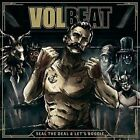 Seal The Deal & Let¿s Boogie (Ltd. Special Box) Volbeat Audio CD