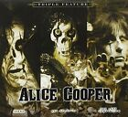 Alice Cooper Classicks / Trashes The World - Cooper, Alice CD Y4VG The Fast Free