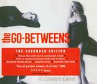 Go Betweens - 16 Lovers Lane (Expanded Deluxe Edition) - Go Betweens CD OQVG The