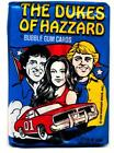 1980 Donruss Dukes of Hazzard Trading Cards 14