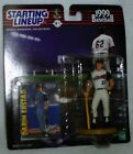 1999 Starting Lineup SLU Darin Erstad Anaheim Angels Sealed