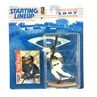 Frank Thomas 1997 Starting Lineup Chicago White Sox MLB Kenner Sealed Original