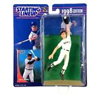 Larry Walker 1998 Starting Lineup Colorado Rockies Kenner Sealed Original MLB