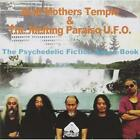Psychedelic Fiction Sauce Book Acid Mother Temple & Melting Paraiso U.f.o. CD