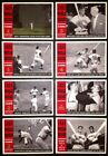 FREE* 1954 WORLD SERIES CARD SET NEW YORK GIANTS CLEVELAND INDIANS MAYS RHODES