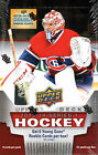 2013-14 UPPER DECK SERIES ONE NHL Hockey Hobby Box
