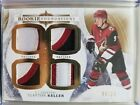 2017-18 Upper Deck The Cup Hockey Cards 22