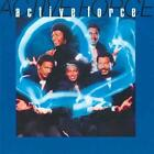 Active Force - Force Active Compact Disc Free Shipping!