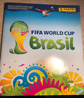 2014 Panini World Cup Soccer Stickers 16