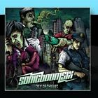 City Of Thieves Sonic Boom Six CD