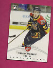 Connor McDavid Cards - Collecting Hockey's Next Big Thing 25