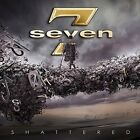 Seven - Shattered - Seven CD OSVG The Fast Free Shipping