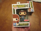 FUNKO POP MOVIES CHUCK NORRIS # 673 EXCLUSIVE TARGET HARD TO FIND