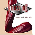 GUILTY AS SIN AMAZE ME CD