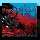 Red Harvest Altar CD