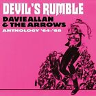 Devil's Rumble: Anthology '64-'68 Davie Allan & The Arrows CD