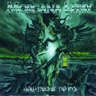Aberrations of the Mind Morgana Lefay CD