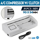 Electric Business Card Cutter 35x2 A4 Paper Size+2000Free Template