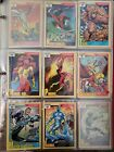 1991 Impel Marvel Universe Series II Trading Cards 4