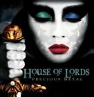 House Of Lords - Precious Metal - House Of Lords CD GAVG The Fast Free Shipping