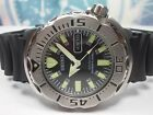 SEIKO DIVERS 200M 'MONSTER' DAY/DATE AUTO MENS WATCH 7S26-0350