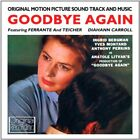 Goodbye Again - Original Soundtrack - Goodbye Again CD 5QVG The Fast Free