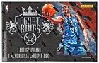 2013 14 Panini Court Kings Basketball Hobby Box